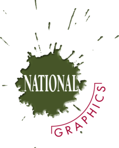 National Graphics logo