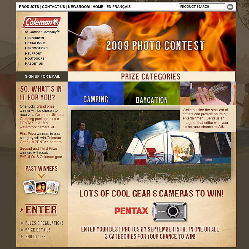 web-coleman-contest